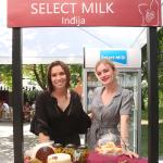 Select Milk na drugom Fruškogorskom sajmu vina u Inđiji